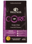 Wellness Core Grain Free Senior Recipe Dog Dry Formula